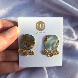 ✨Chloe earrings with coins